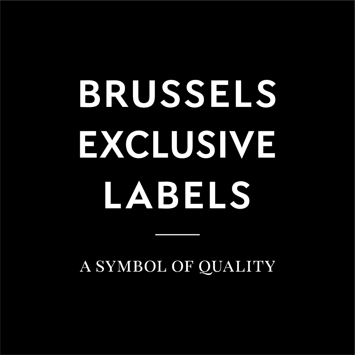 Brussels Exclusive Labels